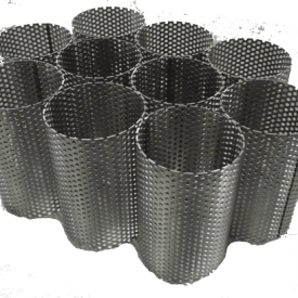 Filter Basket & Filter Element
